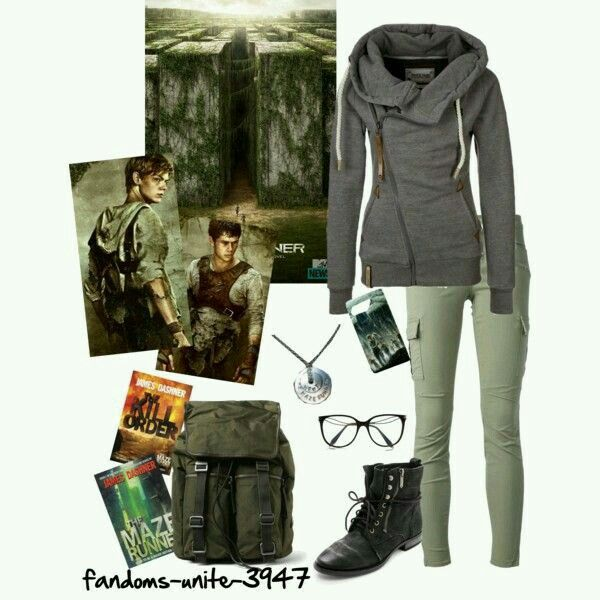 The maze runner look | D. I. Y. Costumes | Pinterest | Runners Maze and Maze runner