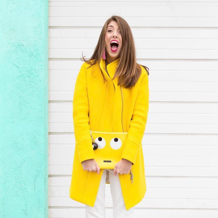 Yellow on Yellow | Studio DIY