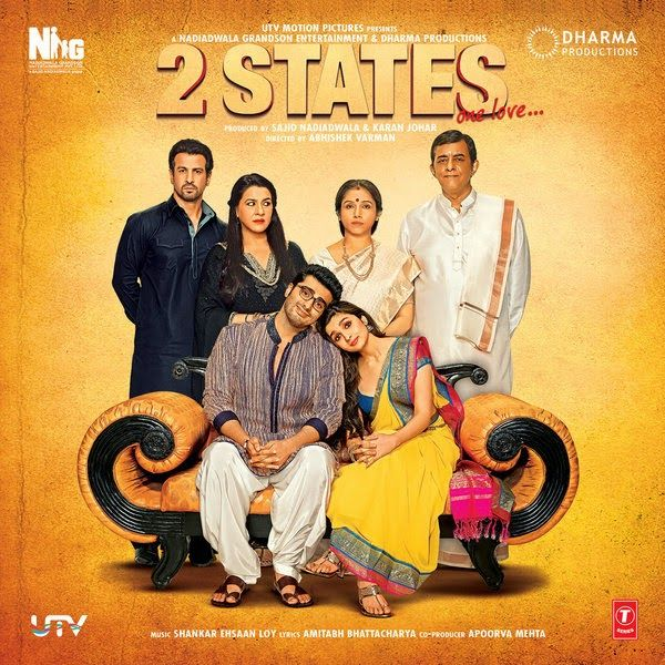 Celebs - GupShup: 2 States Movie Torrent