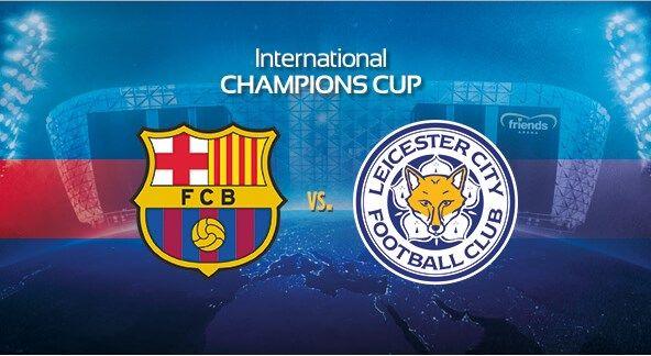 Barcelona Siapkan 21 Pemain Untuk Melawan Leicester