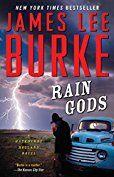 Rain Gods: A Novel (Hackberry Holland Book 2) by [Burke, James Lee]