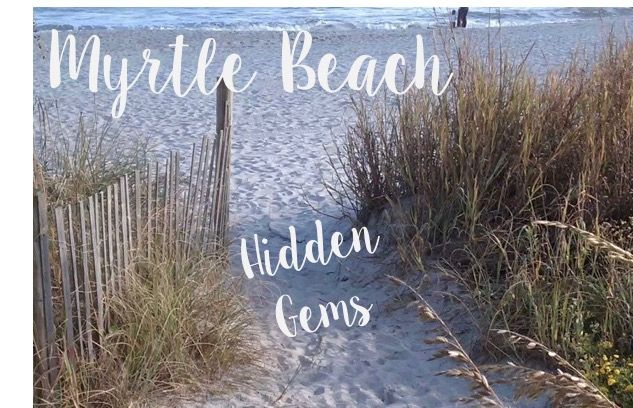 Planning a trip to Myrtle Beach, South Carolina? Check out these top insider tips for the best Myrtle Beach Things to Do and hidden gems you'll love!