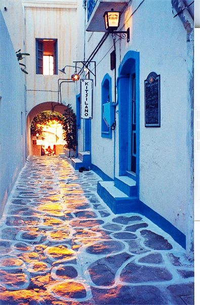 Paros, Greece. I want to Greece so bad!