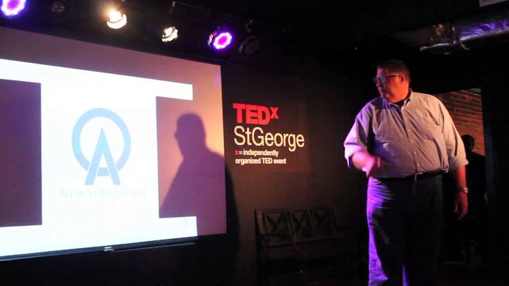 Our CEO Rich Marin gives a #TEDx Talk on the #NewYorkHarbor and our vision of the future for #StatenIsland - It's well worth the 15 minutes.