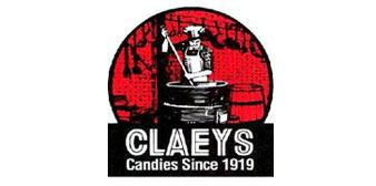 Claeys Candy, Inc., South Bend, Indiana US #Claeys #SouthBend (L14030)