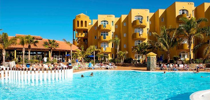 Monte Feliz Apartments. Gran Canaria. Spain