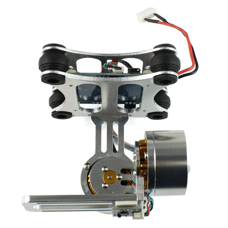 31.75$  Buy here  - F06885 Aluminum 2-axle Brushless Gimbal Camera Mount Controller Plug&Play for DIY DJI Quadcopter Trex 500 550 Aircraft No Manual
