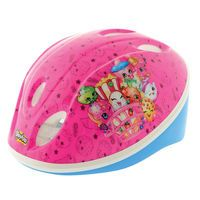 Shopkins Safety Helmet 48 - 52cm: Shopkins Safety Helmet 48 – 52cm is a great for keeping your… #Cycling #Cycle #Cycles #Bicycle #Bicycles