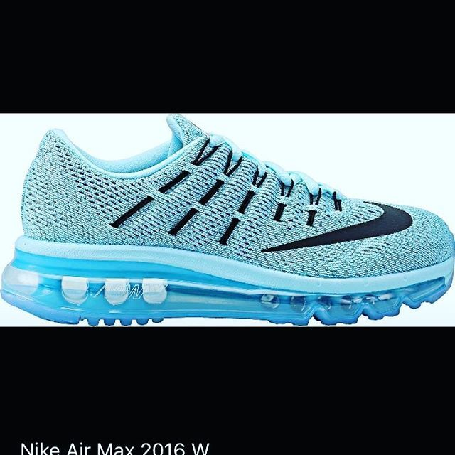 Nike Air Max W 2016 #crazyselfit.com