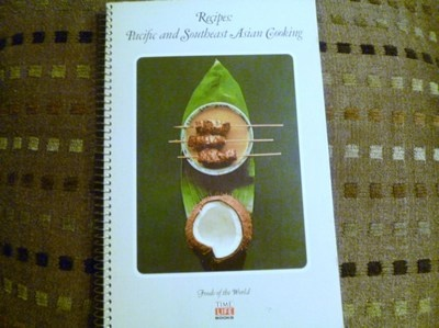 pacific and southeast asian recipesAsian Recipe