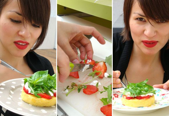 rachel khoo la petite cuisine   Rachel Khoo styliste culinaire