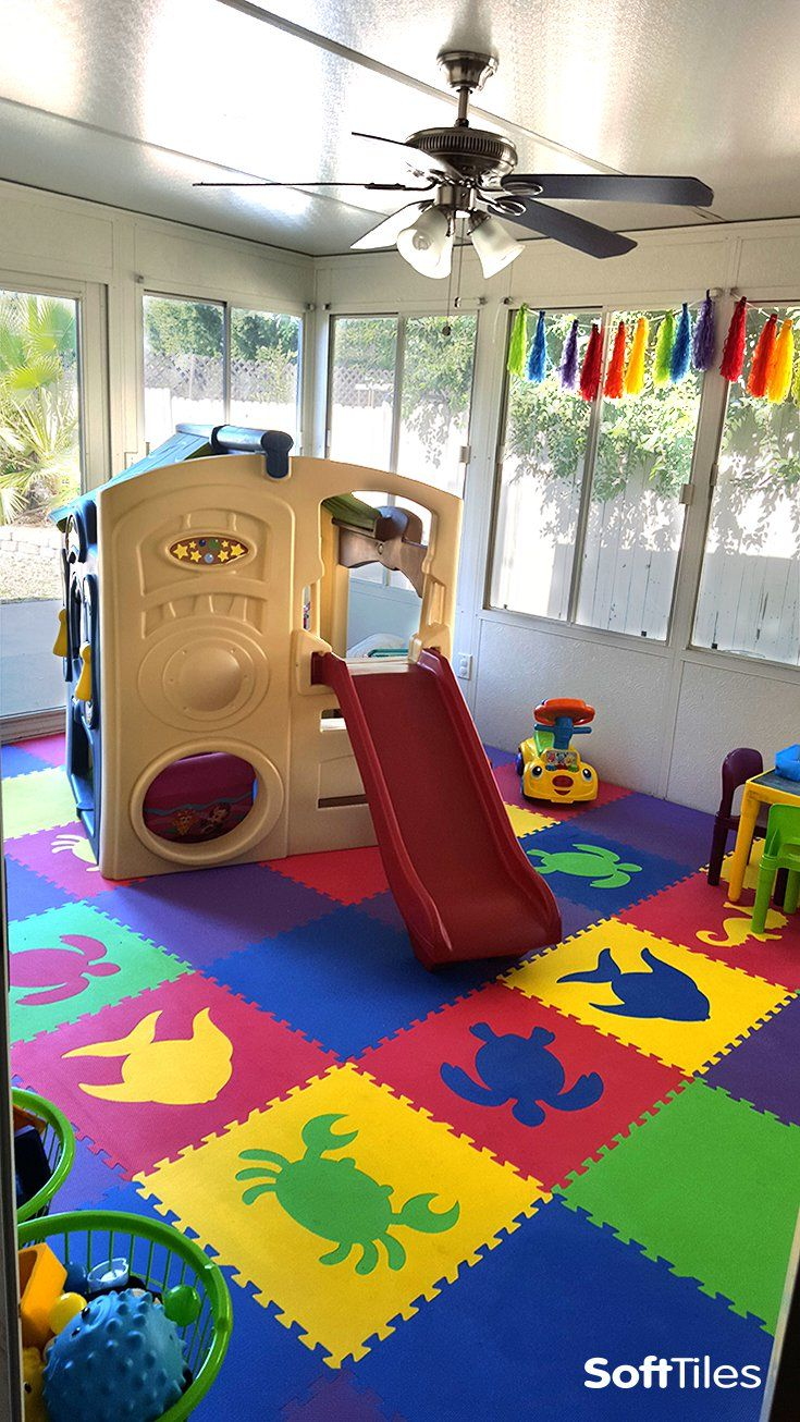 Flooring for playroom ireland gurus floor for Playroom floor ideas
