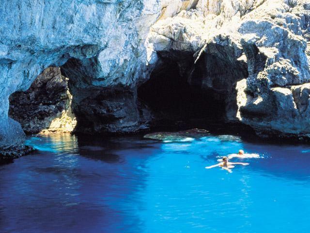 San Vito de Capo, Sicily, Italy, 2002..should have stayed!