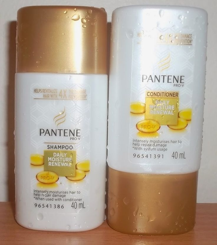 #PANTENEPROMISE - Have you tried new Pantene Pro-V Daily Moisture Renewal? Check out our review here: http://outback-revue.blogspot.com.au/2014/11/new-pantene-pro-v-daily-moisture-renewal.html