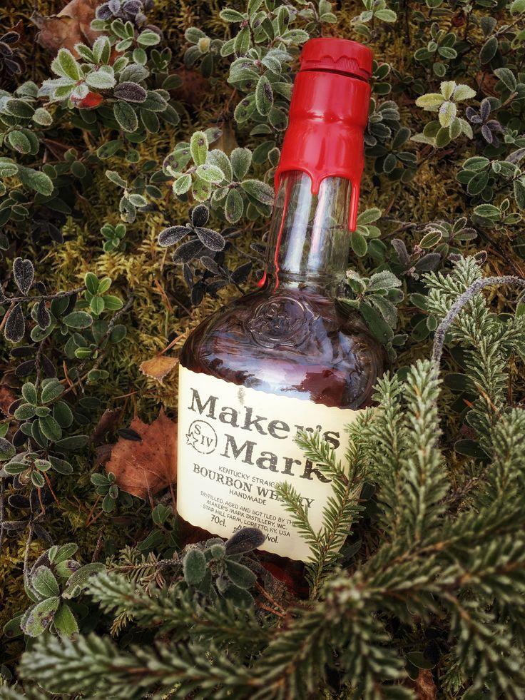 Amerikkalainen maissiviski  America's handmade bourbon whisky