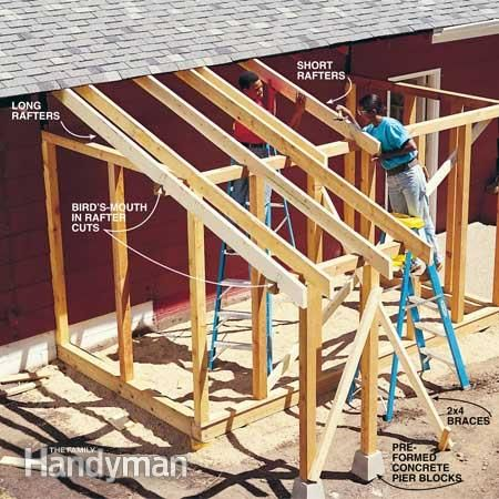 17 best images about shed details on pinterest porch for How to build a pole shed step by step