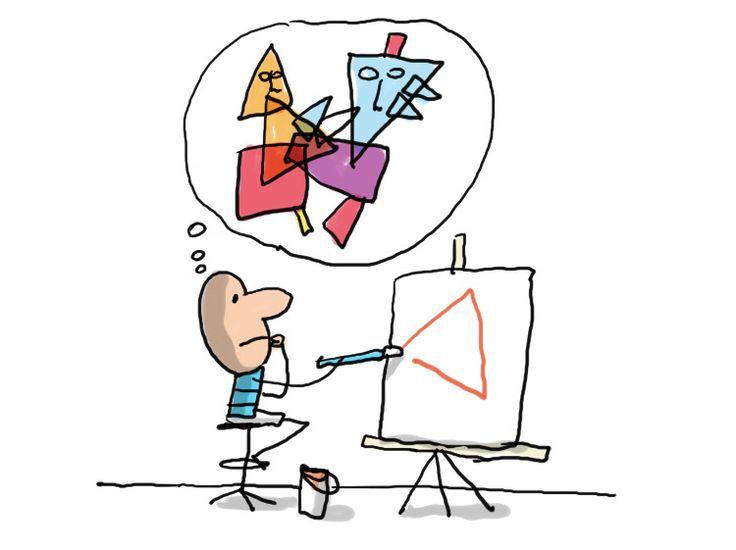 C'est qui, Picasso ?