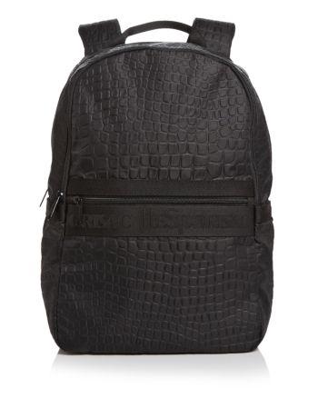 Montana Nylon Croc Backpack – Products