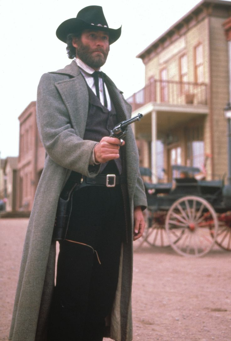 Silverado (1985).  One of the best Westerns ever!