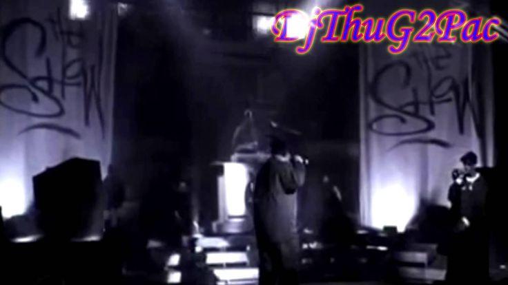 2Pac Remix Feat Notorious B I G & Eazy E - Young G'z  (DJ Fatal)