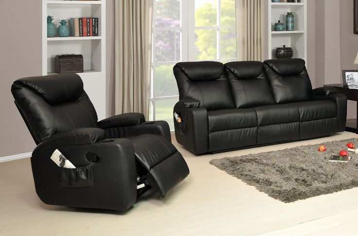 1000 Images About Leather Recliners Amp Recliner Chairs On