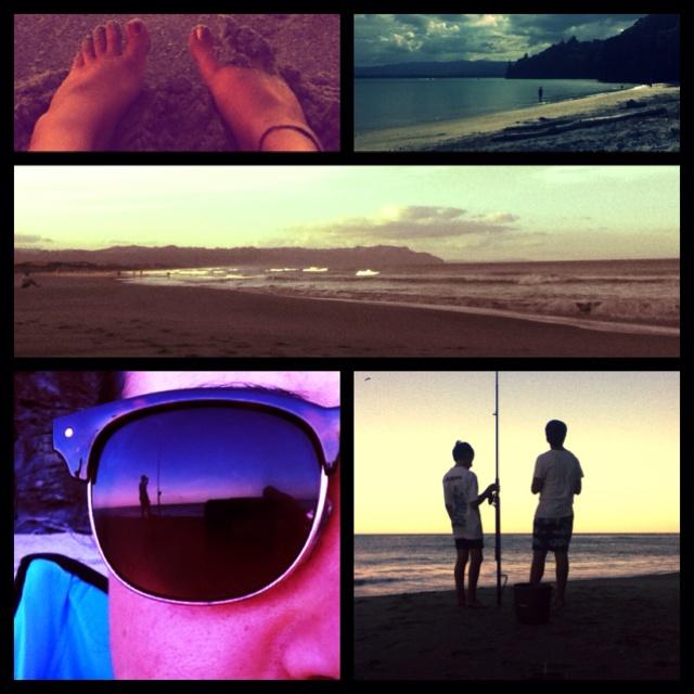 NZ Summer. Photography | Sarah Williams