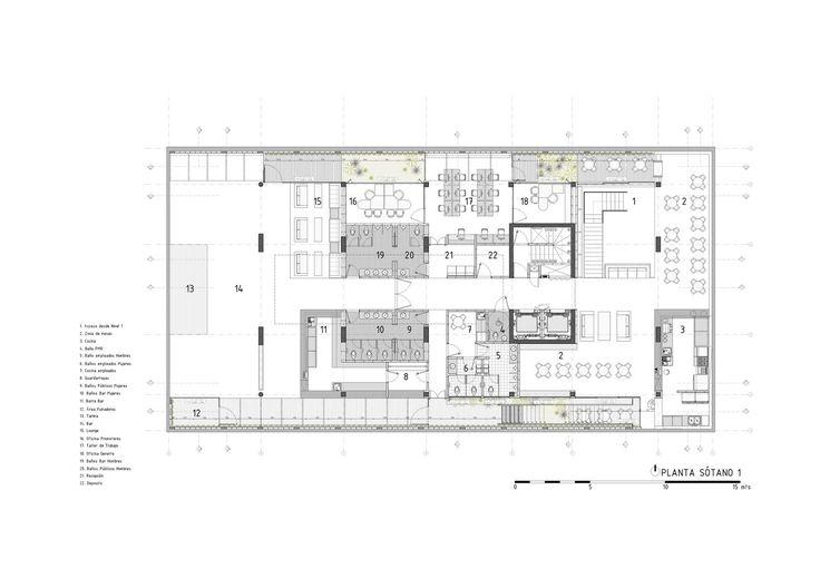 Gallery of Click Clack Hotel / Plan B Arquitectos - 25