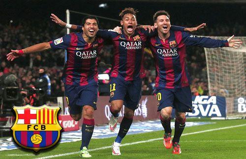 team barcelona 2015 - Google Search