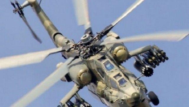 Βενεζουέλα: Αγνοείται στρατιωτικό ελικόπτερο με 13 επιβάτες: Εκτεταμένες έρευνες έχουν ξεκινήσει οι Αρχές της Βενεζουέλας για να εντοπίσουν…