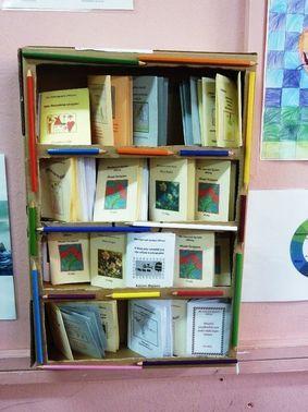 Μικρά βιβλία - 86o  Δημοτικό Σχολείο Αθήνας
