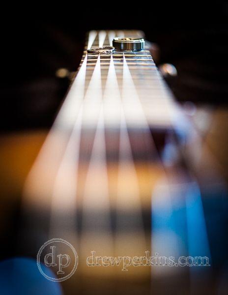 Wedding strings