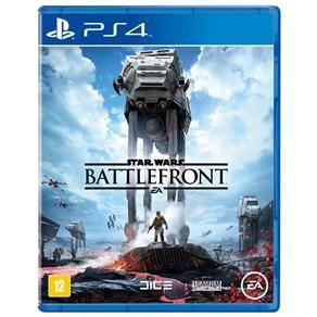A Força está com a sua carteira! Jogo Star Wars Battlefront está com um ótimo desconto:de R$ 219 por R$ 49,90 nas Casas Bahia no boleto…