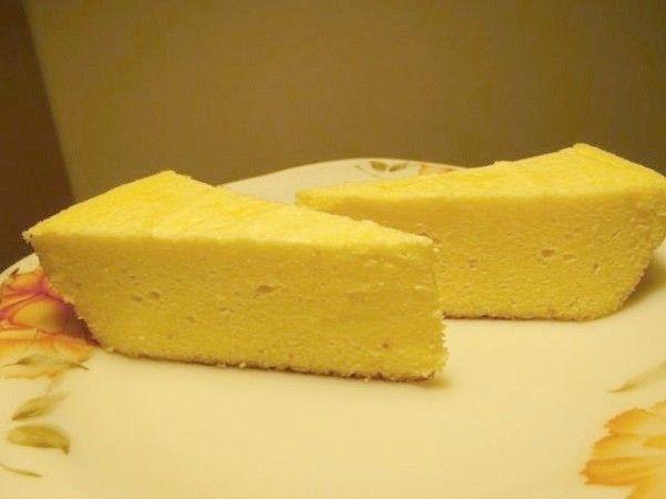 Ніжна  сирна запіканка (чізкейк cheesecake)