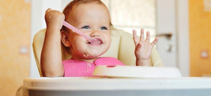 Tot ce trebuie sa stii despre alaptare, diversificare si alimentatia copilului in primii ani de viata