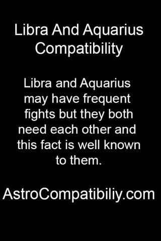 libra and aquarius love match compatibility All about libra compatibility and who makes the best love horoscope match for the zodiac sign of the scales all about libra compatibility and libra and aquarius.