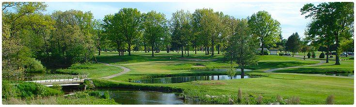 Pine View Golf Club in Three Rivers