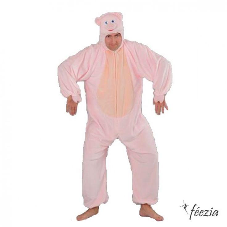 costume cochon pas cher ou doccasion sur