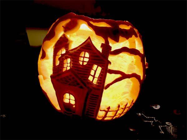 16 Best Pumpkins Images On Pinterest