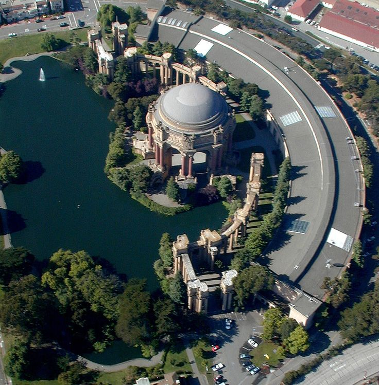 Art Places In San Francisco: 237 Best San Francisco €� Parks €� Museums Images On