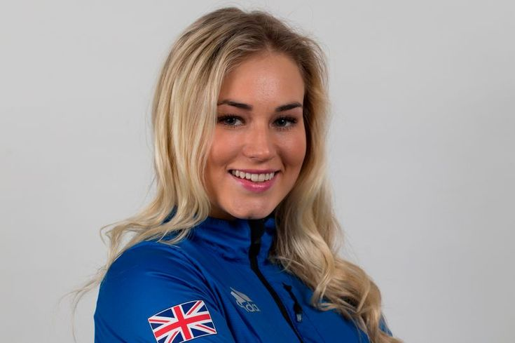 The 20-year-old, one of Britain's medal hopefuls, suffered a second injury in as many days