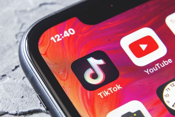 Kids Now Spend Nearly As Much Time Watching Tiktok As Youtube In Us Uk And Spain Techcrunch Video App Youtube Online Habits