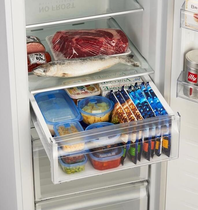 The 280l Front Opening Freezer Jf Nuf280a Is Recommended 冷凍庫 省スペース ハイアール