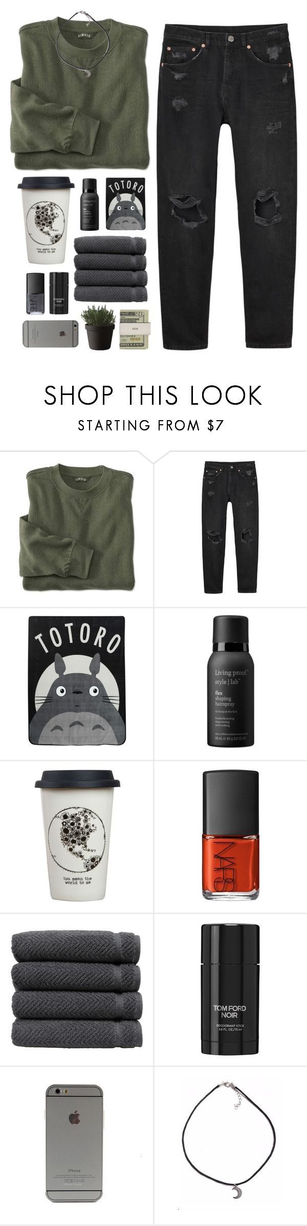 """May the sunrise bring hope where it once was forgotten"" by nandim ❤ liked on Polyvore featuring Monki, Ghibli, Living Proof, Natural Life, NARS Cosmetics, Linum Home Textiles, Tom Ford, Jack Spade, Muuto and country"