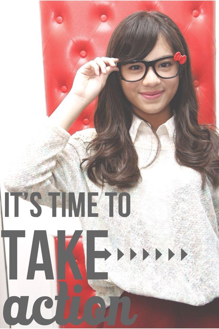 Thalia Ivanka Elizabeth #JKT48 #AKB48
