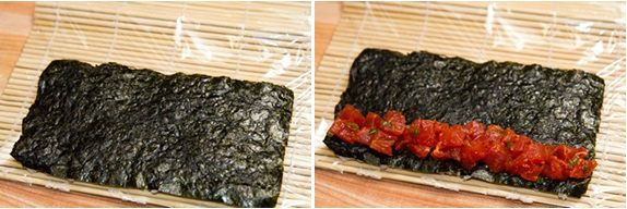 Spicy Tuna Roll | Sushi Recipe | Just One Cookbook