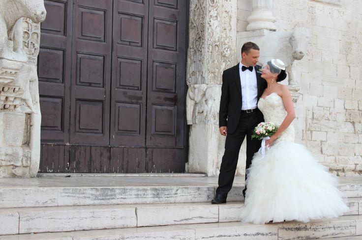 St. Nicholas Church - Wedding in Puglia