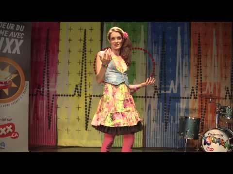 Percussion corporelle niveau 2 avec Kalimba - YouTube