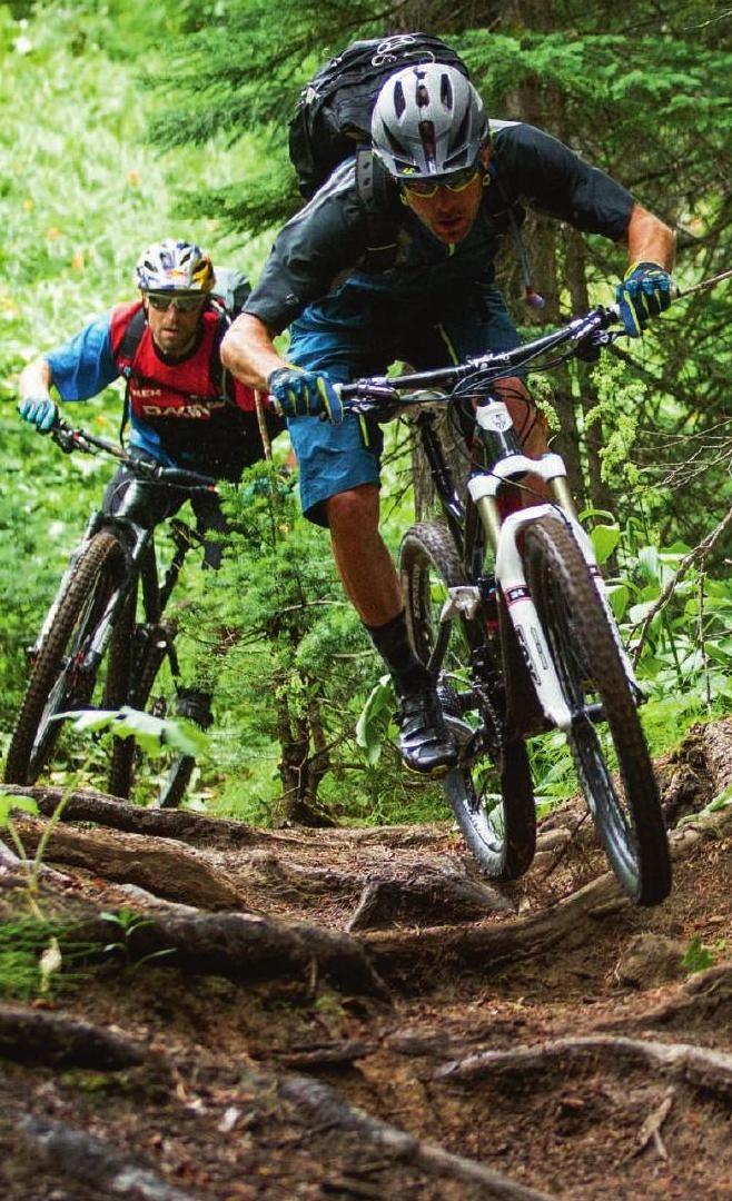 #ClippedOnIssuu desde Catálogo Trek mountain bike 2015