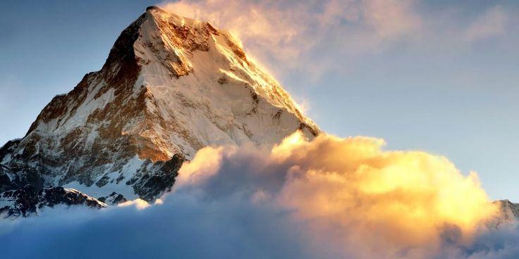 You Can Now Enjoy Breakfast on Mount Everest   VIVA Lifestyle & Travel