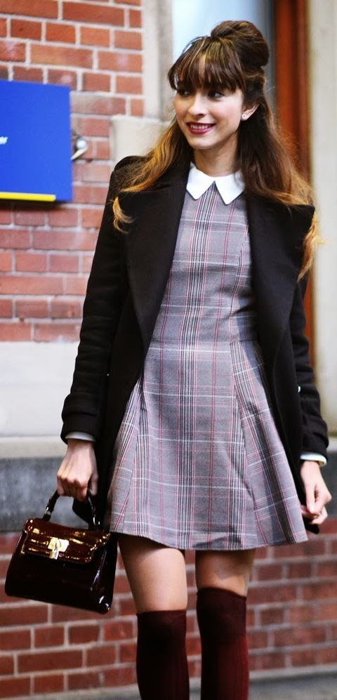 British Old School By Preppy Fashionist - Omg Im In Love   Old School Fashion -7033